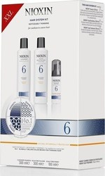 Nioxin Hair System 6 XXL Kit