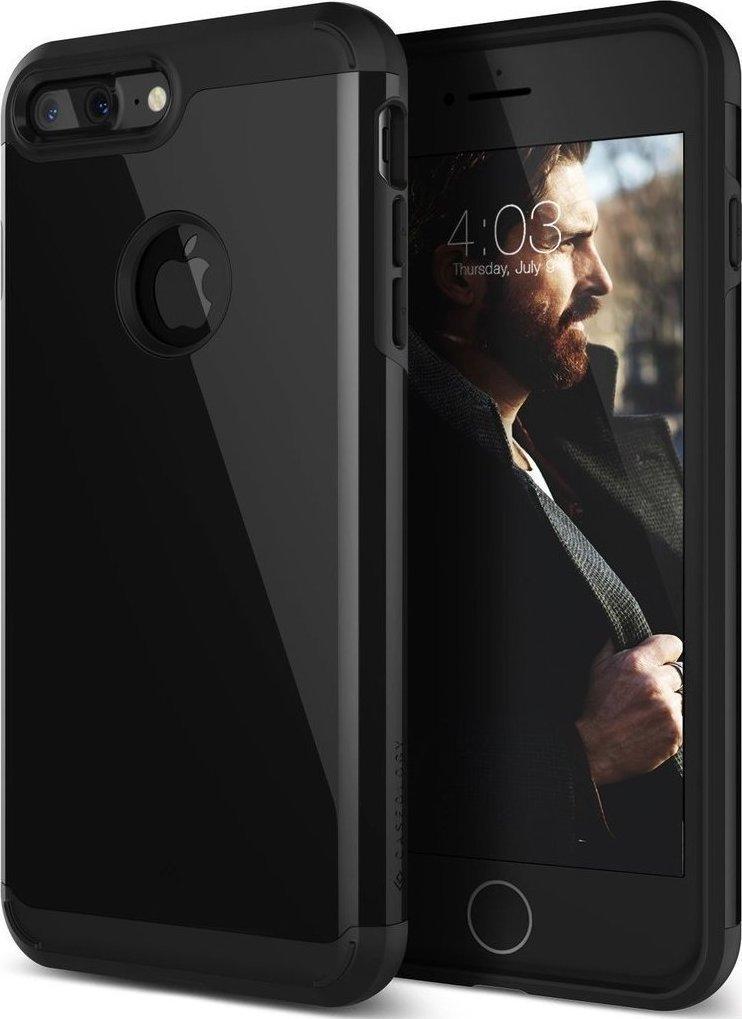 big sale 0349e 19152 Caseology Titan Series Jet Black (iPhone 8/7 Plus)
