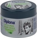 Diplona Professional Styling Hair Wax 200ml