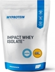 Myprotein Impact Whey Isolate 2500gr Cookies & Cream