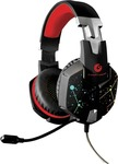 Sonic Gear Chromatic Light Design X-Craft HP2000 2.1 Gaming Headset