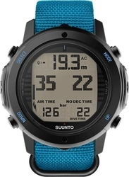 Suunto D6i Novo Instructor Blue Zulu SS022910000