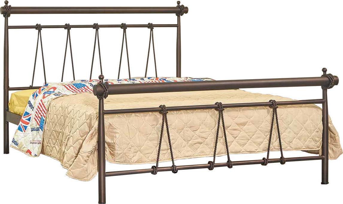 a820761888b Προσθήκη στα αγαπημένα menu No 34 Κρεβάτι Διπλό Μεταλλικό 160x200cm