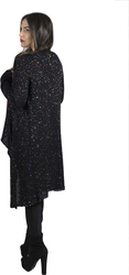 Aggel knitwear Cardigan with paillettes W16780