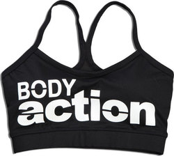 Body Action Racerback 041520-black