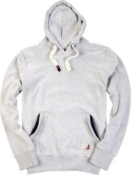 Body Action Hoodie 063603-grey
