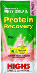 High5 Protein Recovery 65gr Summer Fruits