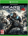 Gears War 4 XBOX ONE
