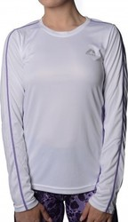 More Mile More-tech Slim Fit Running Top MM1611