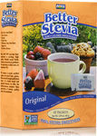 Now Foods BetterStevia 45μερίδες