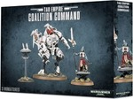 Games Workshop Tau Empire: Coalition Command