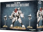 Games Workshop Tau Empire: XV95 Ghostkeel Battlesuit