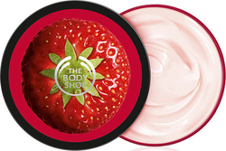 The Body Shop Strawberry Softening Body Butter 200ml