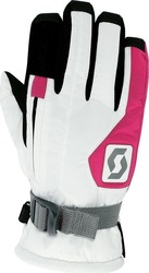 Scott Y'S Gripper White