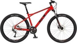 GT Avalanche Sport 27.5'' 017