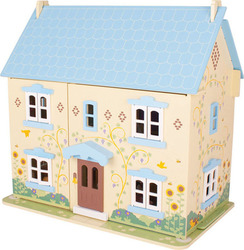 Big Jigs Heritage Playset Sunflower Cottage