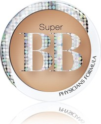 Physicians Formula Super BB All-in-1 Beauty Balm Powder SPF30 Light/Medium 8.3gr