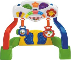 Chicco Duo Gym Musical Activity Center