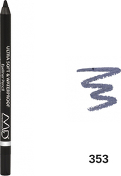 MD Professionnel Ultra Soft & Waterproof Eyeliner Pencil 353