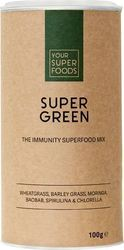 Your Superfoods Super Green 100gr