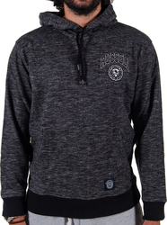 Russell Athletic Hoody Flock Rosette A6-020-2-194