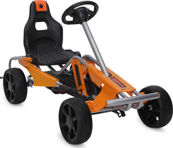 Moni Go Cart with Eva Wheels Wind