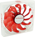 LC-Power AiRazor LC-CF-120-PRO-RED