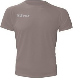Zeus Maglia Fit GRY