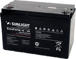 Sun Light Accuforce 12-100