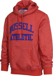 Russell Athletic Pull Over Hoody Tackle A6-002-2-243