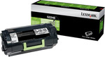 Lexmark 522HE Black Toner High Yield (52D2H0E)