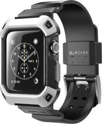 Supcase Apple Watch 42 mm UB PRO Rugged Protective Case with Wristband