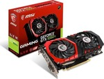 MSI GeForce GTX1050 Ti 4GB Gaming (GTX 1050 TI GAMING 4G)