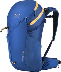 Salewa Crest 24 BP Nautical Blue