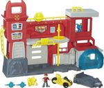 Hasbro Transformers: Rescue Bots Headquarters