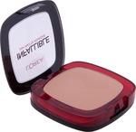 L'Oreal Infallible 24H Matte Powder 123 Warm Vanilla 9gr
