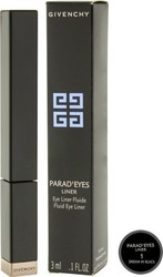 Givenchy Parad'Eyes Liner 01 Dream In Black