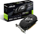 Asus GeForce GTX1050 2GB (90YV0AA0-M0NA00)