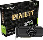 Palit GeForce GTX1060 6GB StormX (NE51060015J9F)