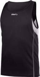 Craft T & F Mens Running Singlet 1901236-2999