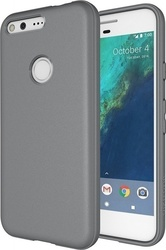 Diztronic Full Matte TPU Γκρι (Google Pixel)