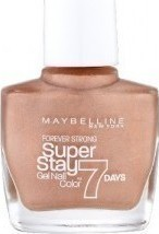 Maybelline Superstay 7 Days Gel 19 Golden Brown