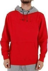 Russell Athletic Pull Over Hoody A5-065-2-459