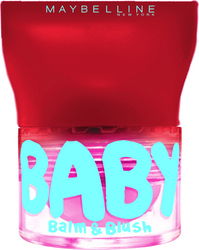 Maybelline Babylips Lip-Cheek 5 Booming Rubby