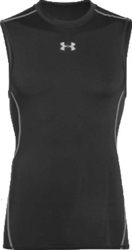 Under Armour Heatgear Sleeveless Tee 1257469-001