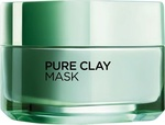 L'Oreal Pure Clay Purity 50ml