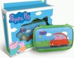OEM Peppa Pig Accessory Pack Includes Carry Case DS