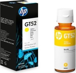 HP GT52 Yellow (M0H56AE)