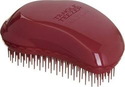 Tangle Teezer Elite Thick And Curly Dark Red
