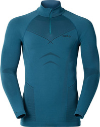 Odlo Evolution Warm Baselayer Shirt Half-Zip